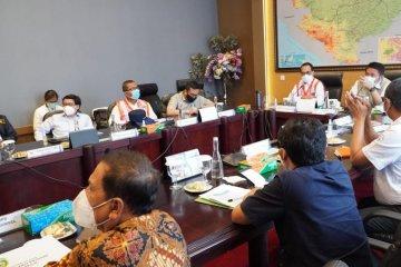 "Pemprov pastikan lahan Pelabuhan Tanjung Carat ""clear and clean"""
