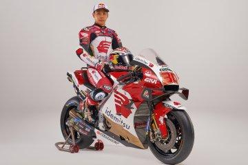 Nakakami bertekad akhiri penantian podium di seri pembuka Qatar