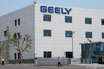 Geely akan produksi satelit komersial