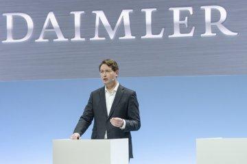 Daimler akan berganti nama menjadi Mercedes-Benz