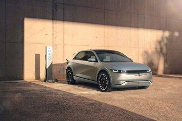 Hyundai bermitra dengan Uber pasok kendaraan listrik di Eropa