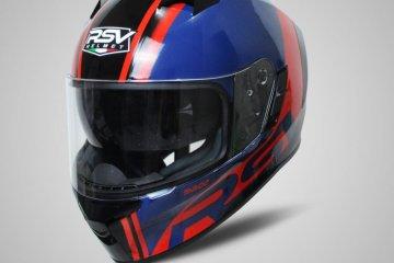 RSV Helmet hadirkan varian baru RSV SV500