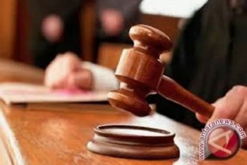 Hakim vonis penjara seumur hidup suami istri pengedar sabu-sabu