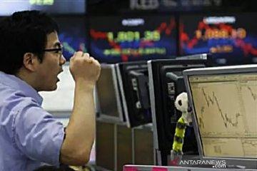 Saham Korea Selatan berakhir merosot dipicu aksi jual investor asing