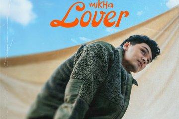 "Mikha Angelo rilis mini album ""Lover"""