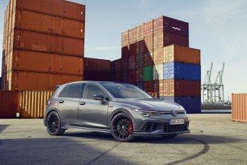Volkswagen jual Golf GTI edisi khusus ultah Maret