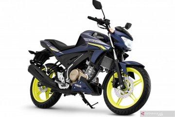 Intip warna baru Yamaha Vixion