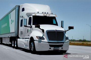 Goodyear Ventures perluas investasi di perusahaan truk otonom TuSimple
