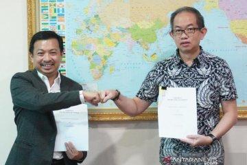 Perluas pabrik gas di Bogor, Linde investasi dua juta dolar AS