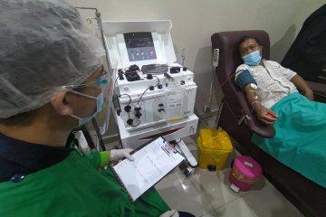 SehatQ & Trisula International peduli Covid-19 donasi ranjang darurat