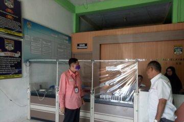 Ombudsman Sumsel berang lihat kantor DPMPTSP Muratara stop pelayanan