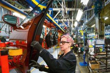 GM perpanjang penghentian operasi beberapa pabrik