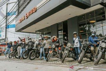 Royal Enfield ajak pengendara perempuan jelajahi jalanan Jakarta