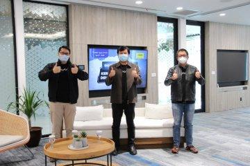 Momotor.id gandeng lima brand besar kendaraan roda dua di Indonesia