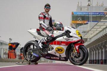 Yamaha rayakan 60 tahun partisipasi di Grand Prix dengan livery khusus