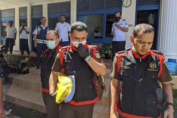 Kejari Sabang tetapkan dua tersangka korupsi belanja BBM Rp1,5 miliar