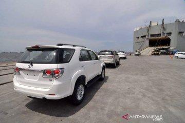 Menperin: Toyota komitmen perluas ekspor ke 100 negara dari Indonesia
