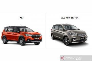Menperin: Suzuki komitmen tambah investasi Rp1,2 triliun untuk Ertiga
