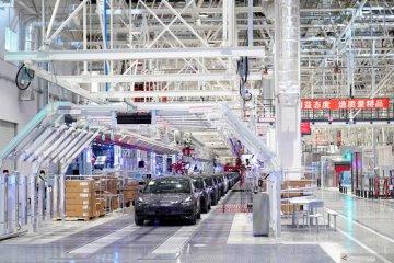 Tesla mau bermitra dengan Tata Motors?