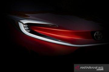 Toyota X-Prologue meluncur 17 Maret
