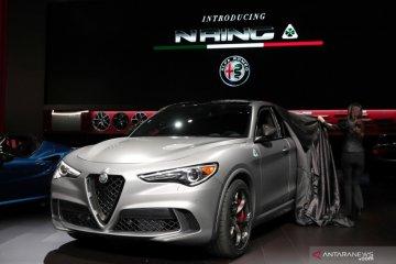 Stellantis buka investasi untuk perkuat Alfa Romeo dan Lancia