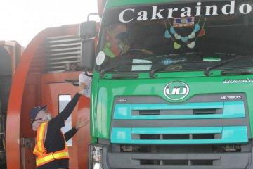 """Astra gelar program """"UD Trucks Peduli Pengemudi"""" di Merak"""