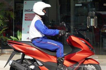 """Tips """"riding"""" dengan postur yang benar agar tidak mudah lelah"""