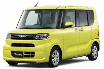 Daihatsu kenalkan fitur CVT untuk transmisi lebih mulus