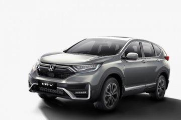 Penjualan Honda New CR-V naik 21 persen, Brio tetap terbanyak