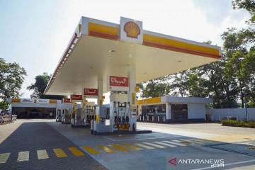 Shell akan perluas stasiun pengisian kendaraan listrik di Inggris