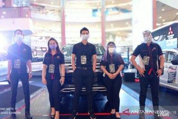 New Pajero Sport hadir di Auto Show MKG 3