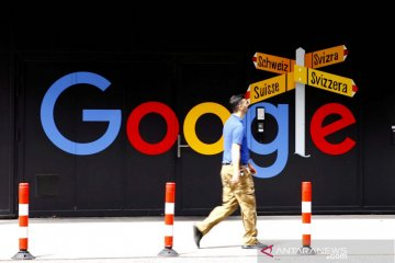 Google dituduh mengecoh pengguna soal pengumpulan data