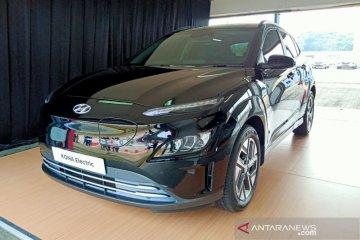 Hyundai Kona Facelift tonjolkan fitur keselamatan yang lebih lengkap