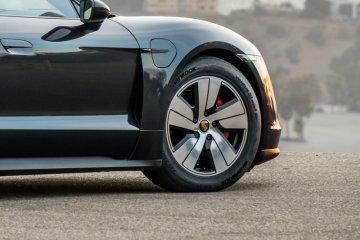 Hankook Tire siapkan inovasi ban khusus kendaraan listrik