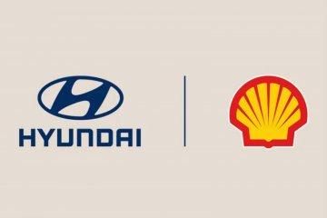 Hyundai dan Shell perbarui kerja sama fokus mobilitas bersih