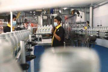 Iklim bisnis kondusif, Bardahl ramaikan pasar pelumas Indonesia