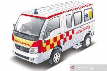 Tata Motors luncurkan ambulans mini bermesin 800cc
