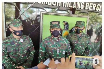 Danrem Gatam: Insiden penembakan oleh oknum TNI hanya kesalahpahaman