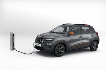 Dacia Spring EV akan meluncur pada akhir musim gugur tahun ini