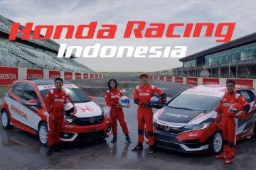 Honda Racing Indonesia kenalkan formasi baru untuk musim 2021