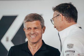 Porsche tampilkan mobil balap Gen3 pada Formula E 2022/2023