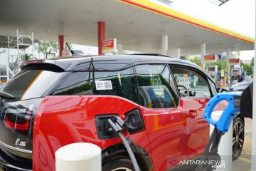 Shell dukung pengembangan energi alternatif via kewirausahaan muda