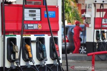 Pertamina naikkan harga BBM non subsidi di Sumatera Utara