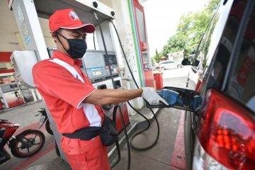 Pertamina sesuaikan harga BBM di Sumut