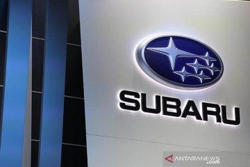 Subaru akan tutup pabrik sementara karena kekurangan chip
