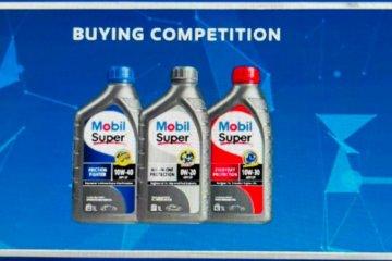 """ExxonMobil perkenalkan solusi perawatan """"Mobil Super"""""""