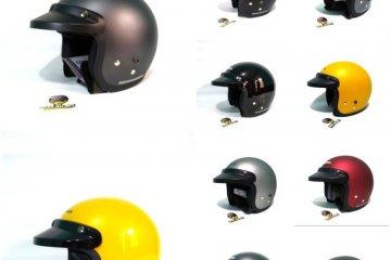 Lima pengujian mendasar helm Cargloss sebelum dipasarkan