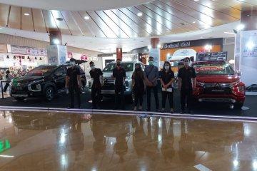 "MMKSI buka ""Supermarket Exhibition"" tiga lokasi, kenalkan Pajero Sport"