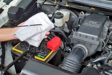 Enam langkah pengecekkan fluida pada kendaraan pribadi