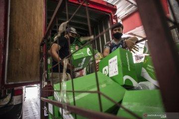 Shipper tambah kapasitas operasi logistik sambut Harbolnas Ramadhan